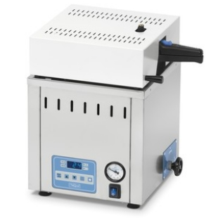 Autoclav vertical Raypa MINICLAVE AES-8