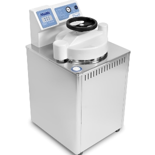 Autoclav vertical cu uscare Raypa AE-150 DRY