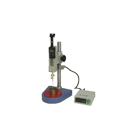 Penetrometru semiautomat UTB-0120