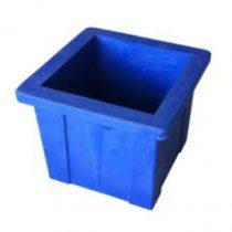 tipar cubic beton 150x150x150 mm