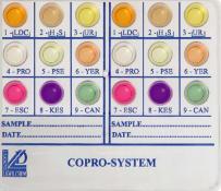 Test pentru identificarea prezumtiva a patogenilor intestinali