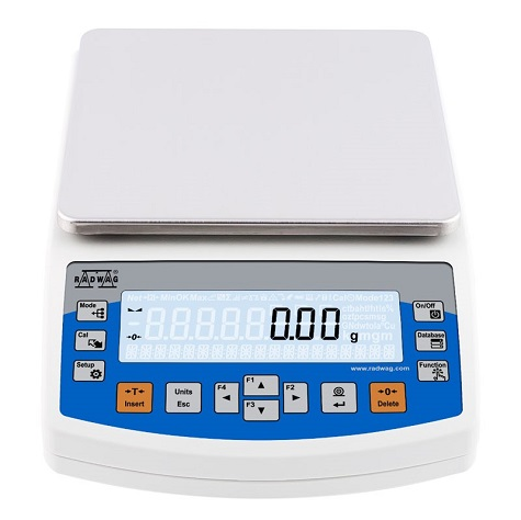 Balanta de precizie PS 2100.R2