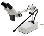 Stereomicroscop binocular ST-50Led