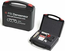 Analizor portabil CheckPoint Oxigen