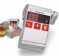 Detaliu Analizor portabil CheckPoint Oxigen