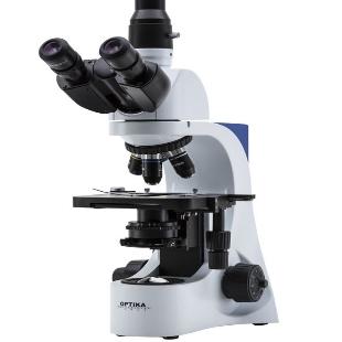 Microscop trinocular Optika B-383PL
