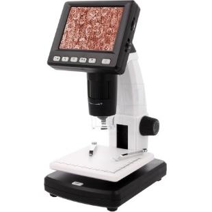 Microscop digital pentru determinare trichina Trichineloscop