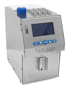Analizor de lapte SA Lactoscan