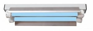 Lampa bactericida NBV 2x30 cu protectie IP 65