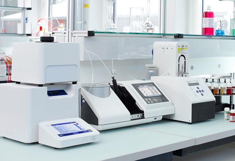 echipamente laborator