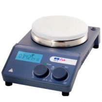 agitator magnetic rs lab 2c