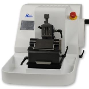 Microtom semi automat Nahita ZFP012